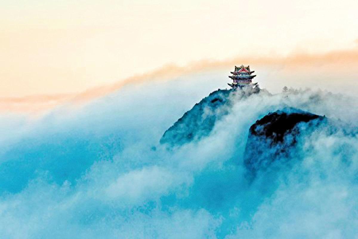 呂洞賓告訴弟子:「欲知前世因果今生受者之身,欲知後世因果今生作者之心。……造化只在人之一心耳。」 示意圖。(Shutterstock)