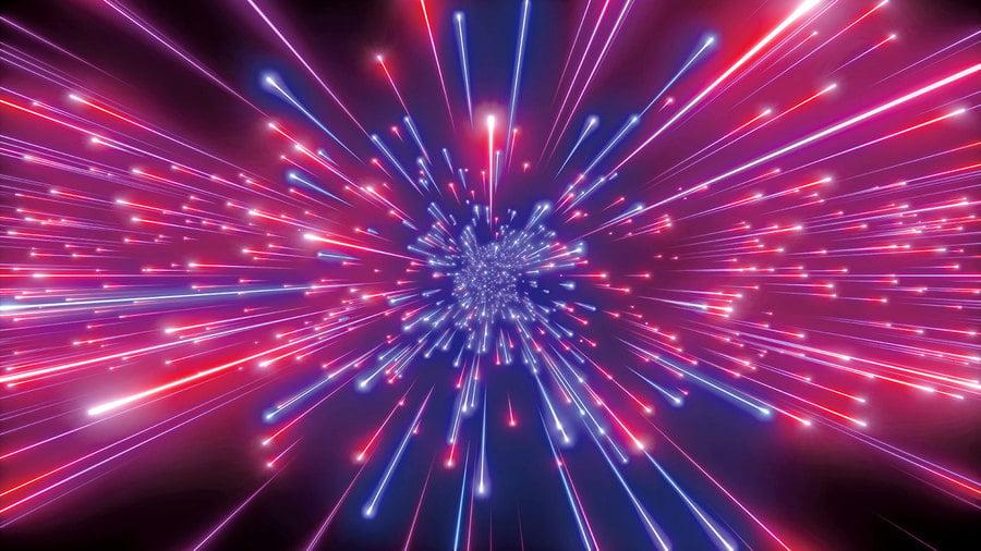 新技術能逐個產生相同光子