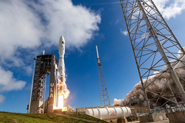 美軍成立太空作戰司令部 美海軍推進「強者計劃」
