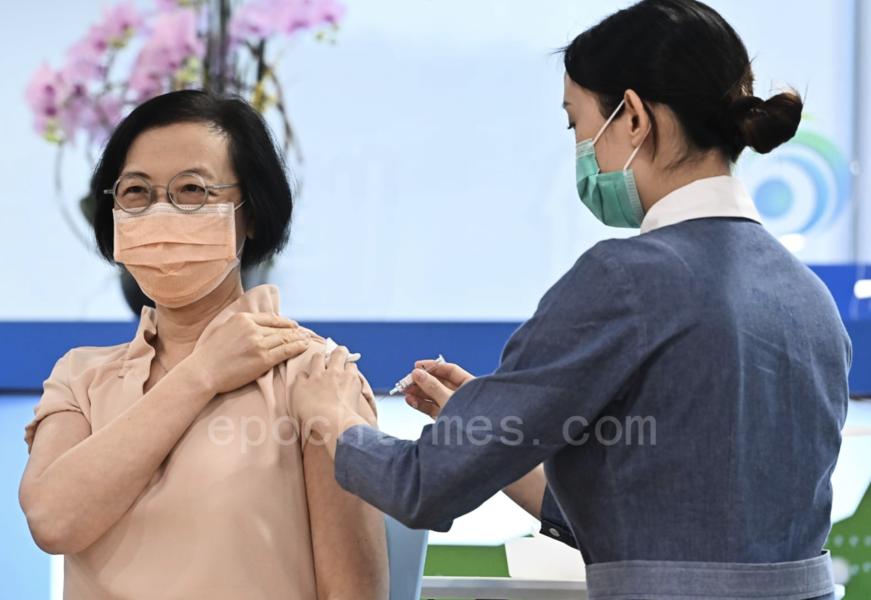 韓28人流感疫苗致死 港府稱無韓製疫苗籲早接種