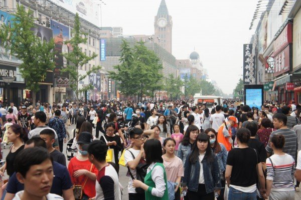 陷入困局 北京出台「兩辦法」調控人口