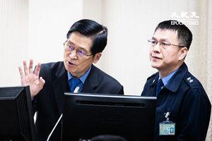 共軍無人機擾台 台灣國防部規劃後備戰力大改革