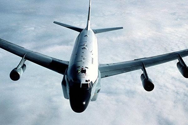 疑美偵察機飛越台灣上空 美前副卿:台美命運相連