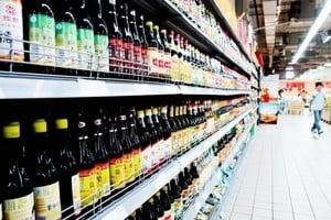 消委會抽查40款醬油 11款含致癌物質