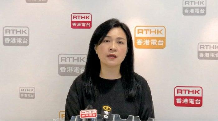 吳敏兒:國泰裁員拒與工會商討 新合約為再裁員鋪路