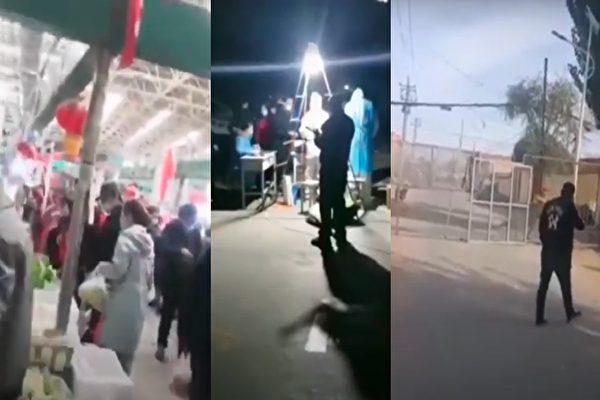 新疆喀什一夜增137例確診 外界質疑當局掩蓋真相