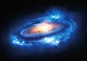 最精確宇宙物質佔比出爐