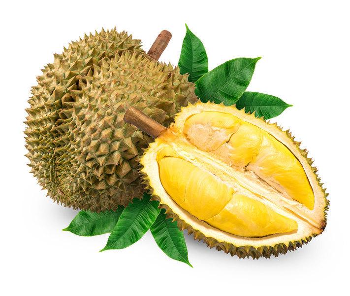 水果之王榴槤提供全面營養 食用禁忌、除臭方法知多少?