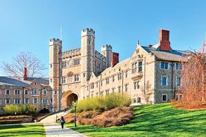 2021年排名前五名的美國大學及其入學條件