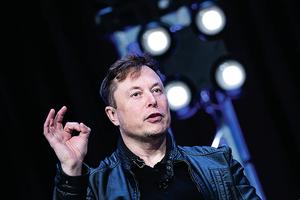 微軟與SpaceX合作推星鏈雲端服務 加拿大批准星鏈計劃