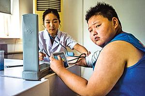 糖尿病佔中國人口11% 危機或壓垮醫療系統