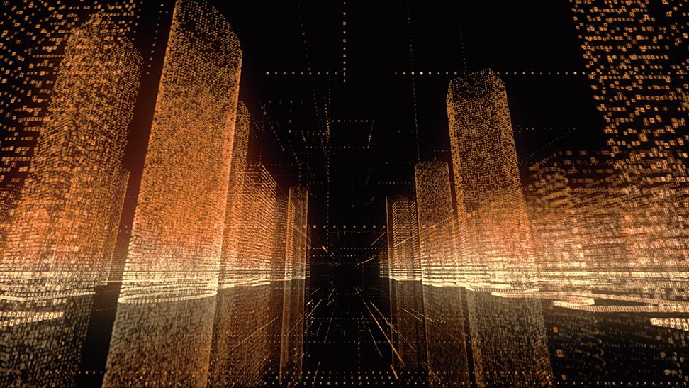 超快攝錄機 每秒拍攝一千億幀3D影像