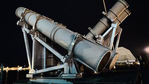 美再售台致命武器  能把共軍「打回海裏」
