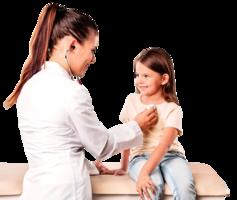 先天性心臟病影響發育  心導管手術解決心頭患