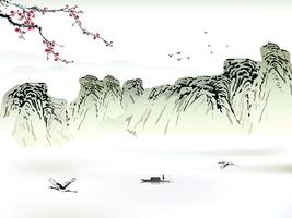銀釭詩約:上山採蘼蕪