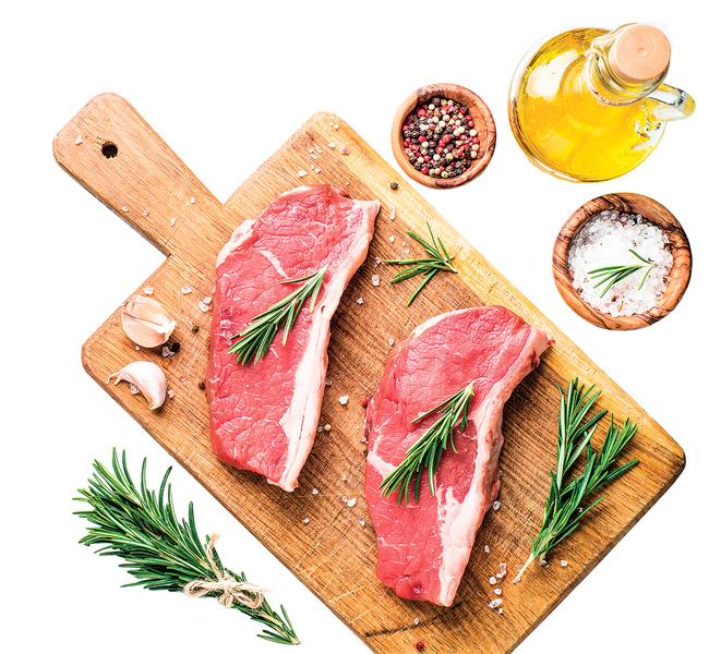 肉類如何保存?七招保留美味不變質