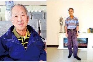 王治文回北京家中 受到嚴密監控