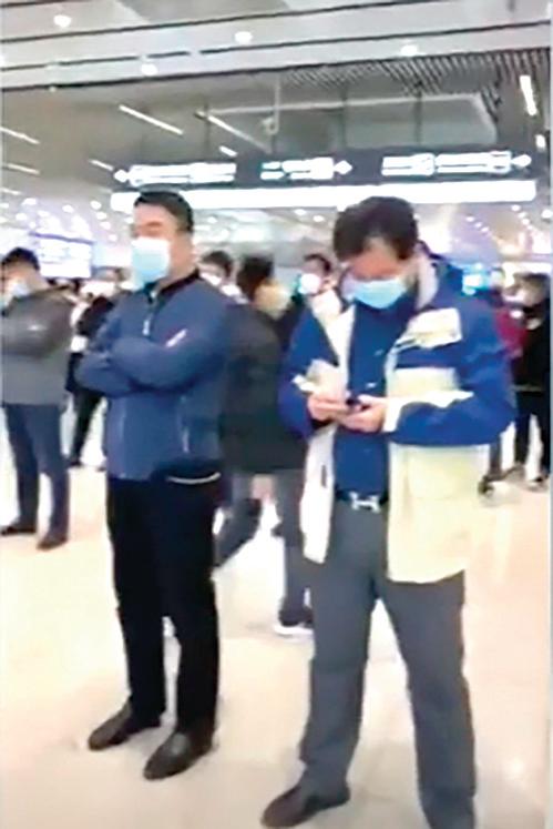 五中全會草木皆兵 北京異見人士「被旅遊」