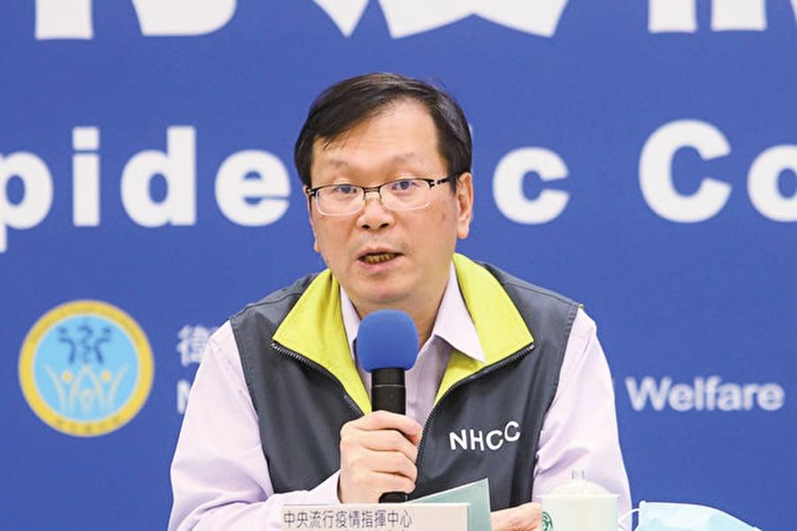 台灣200天沒本土病例   全世界羨慕不已