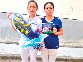 國際女童日悲歌:中國女孩的故事