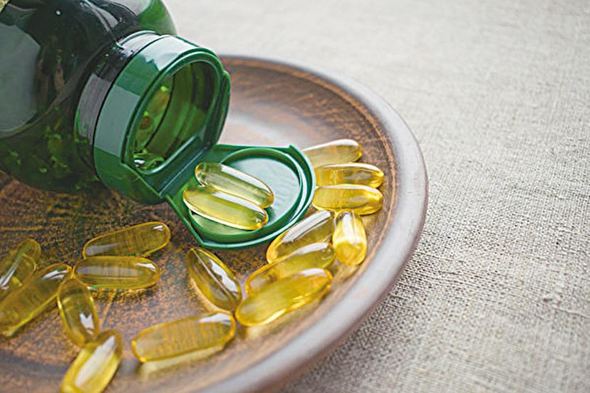 五種維他命 提升你的免疫力