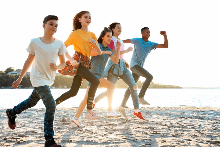 淺談青少年的情緒困擾與解憂之道