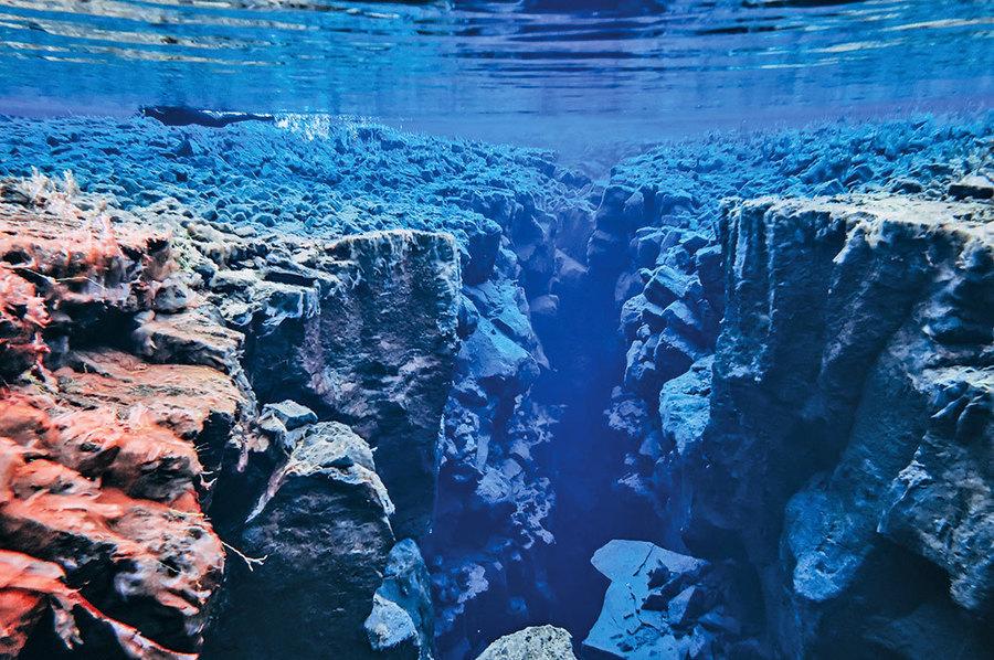 科學家成功「打撈」遠古遺失大陸