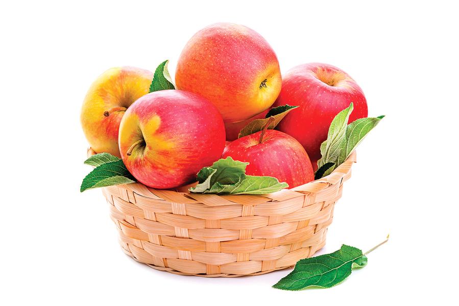 蘋果連皮吃營養翻倍 !清洗蘋果 2 重點 吃得健康又安心