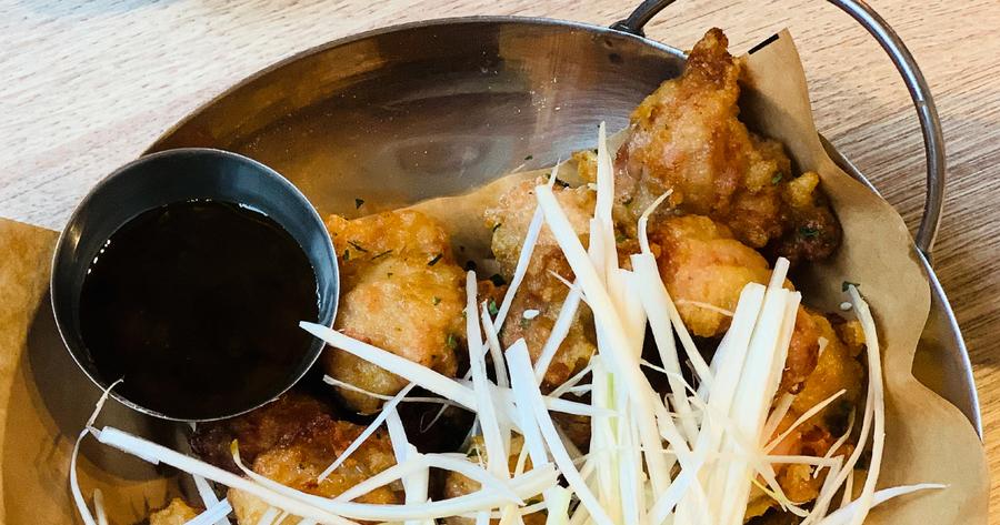 【食遍全港】旺角香口韓式炸雞