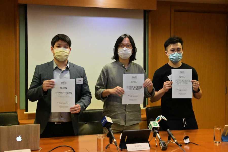 港府清算罷工醫護 民調近六成指有「政治目的」