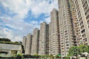 金管局:香港第三季負資產宗數按季上升57%