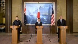日本擬限制進口中國無人機 學者提議四國峰會抗共