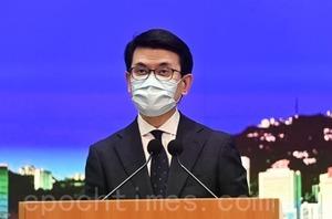 港府不滿港貨標「中國製造」 正式向世貿投訴
