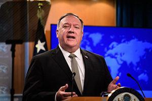 美海軍截獲伊朗導彈 中港公司被制裁