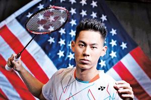 華人小子代表美國出征奧運