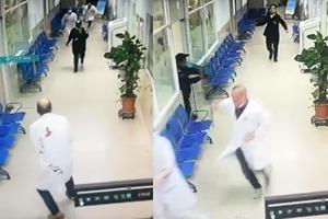廣州持刀傷人者自殺 疑曾舉報領導維權無果