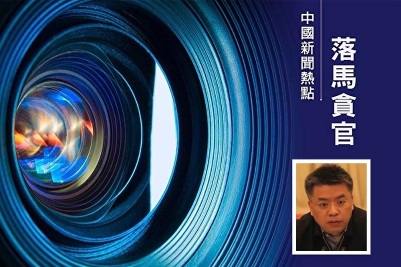 11月1日,中共海南省委常委、三亞市委書記童道馳被查。(合成圖片)