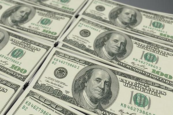 美元趨強 大選加劇金融風險