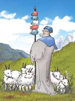重溫經典——《儒林外史》 狗官勒索百姓簡直是狼吃羊(上)