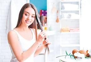 居家八種食材 護髮效果超乎意料(上)