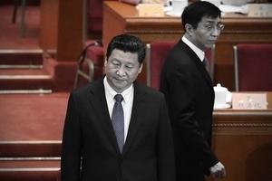 習近平突換「國妖」  王滬寧命運難料