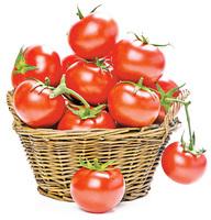 健康珍品:番茄