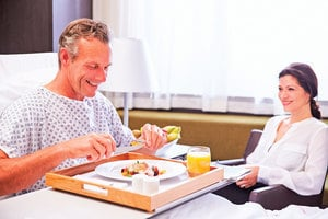 癌症患者抗癌之路更有力 切記三大營養補充不中斷
