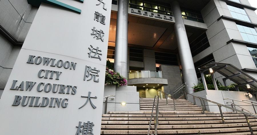 港青年被指藏伸縮棍罪名不成立 裁判官:兩警員證供自相矛盾