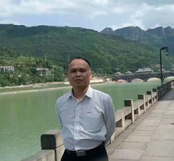 維權律師余文生。(網絡截圖)