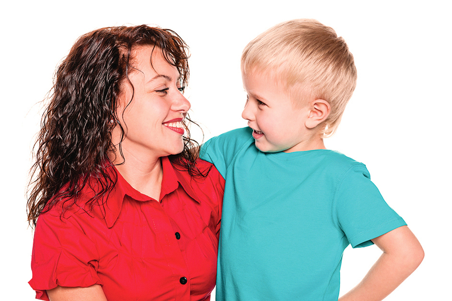 4種技巧 有效培養孩子有禮貌