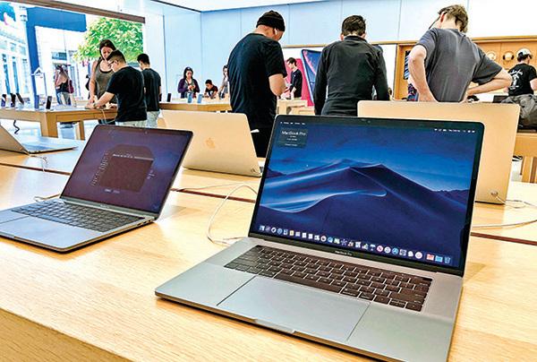 蘋果十日再開發佈會 料推自家晶片Mac系列