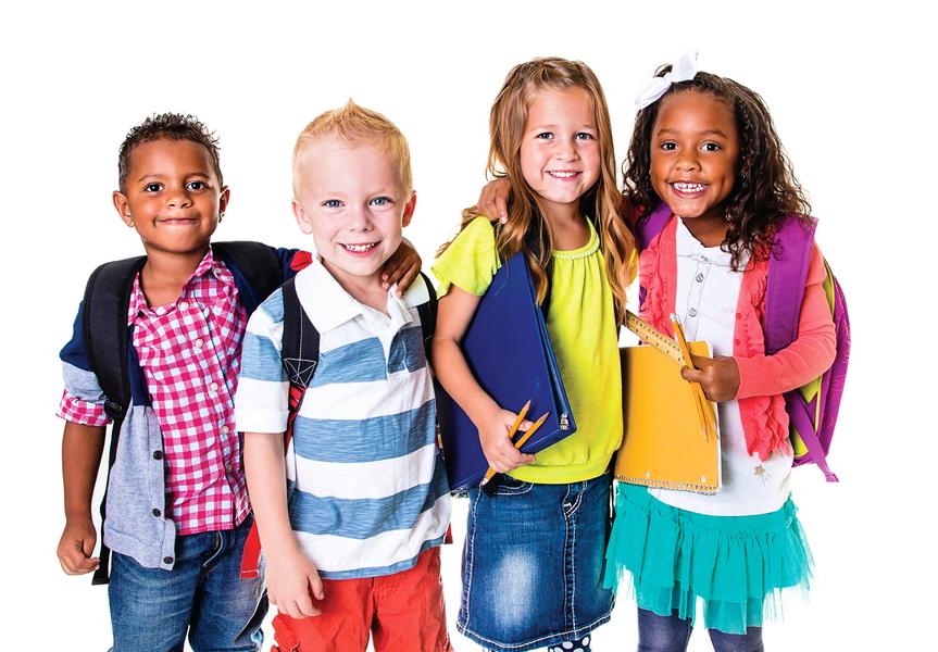 給返校有焦慮感孩子的 7條建議