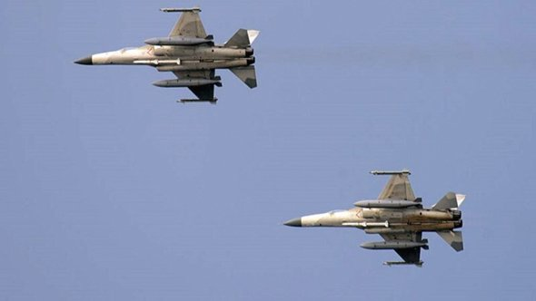 中共智囊:北京無意在台海惹戰事 與美軍定期溝通