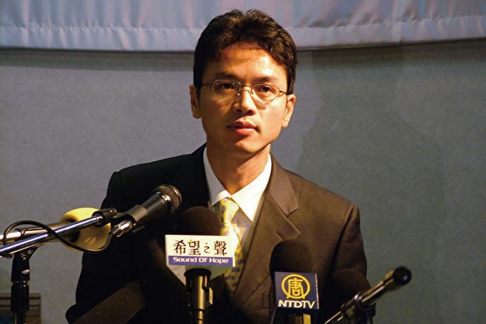 中領館管控公派學者學生 更多證據曝光